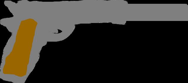 File:Pistol Model Supressed.png