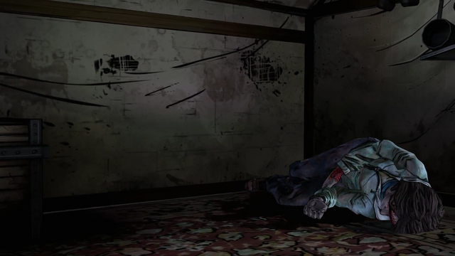File:AmTR Sarita's body after being killed by Kenny.png