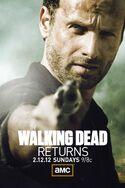 Season 2 Return