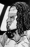 Michonne Issue 34 25