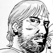 Rick Volume 5 The Best Defense 4