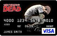 Debit Card 10