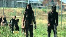 """The Walking Dead Season 4 - """"Found It's Way In"""" Teaser HD"""
