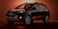 2014 Hyundai Tucson The Walking Dead Special Edition