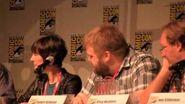 SDCC '10 AMC's The Walking Dead Panel Part 2