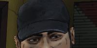 Hank (Video Game)