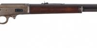 Marlin Model 1893