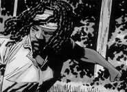 Michonne Issue 34 20
