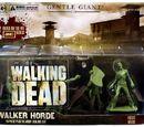 The Walking Dead Plastic Army Men Series