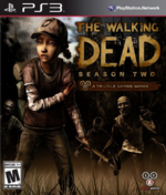 TWD S2 PS3 Cover.png