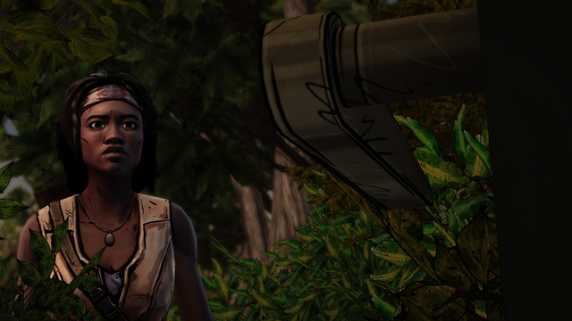 File:ITD Michonne Approaches Door.png