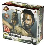 The Walking Dead Super 3D Puzzle 150 Pieces