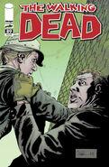 Walking dead 89 cov 2x3