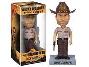 Rick Grimes Wacky Wobbler