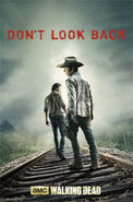 Walking Dead - Don't Look Back