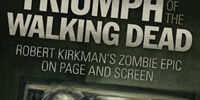 Triumph of The Walking Dead: Robert Kirkman's Zombie Epic on Page and Screen