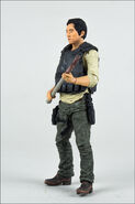 McFarlane Toys The Walking Dead TV Series 5 Glenn Rhee 4