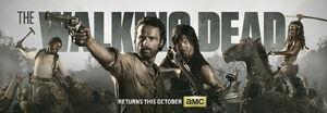 Walking-Dead-Season-4-Poste