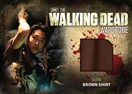 M6 Glenn's Brown Shirt