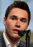 Sam Underwood being Sam