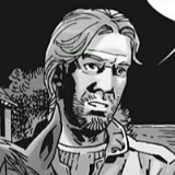 File:Aaron Talking to Michonne.png