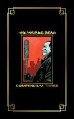 TWD Compendium 3 Hardcover