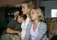 Webisodes jamie and family
