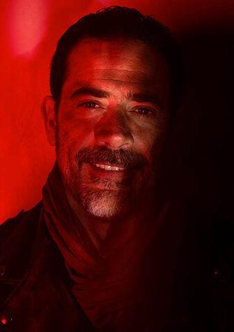 File:The-walking-dead-season-7-negan-morgan-red-portrait-658.jpg