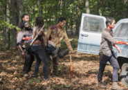 AMC 509 Group Carrying Tyreese