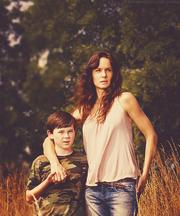 Lori and Carl S2