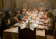 AMC 211 Dinner Party