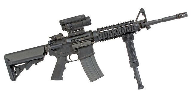 File:800px-PEO M4 Carbine RAS M68 CCO.jpg
