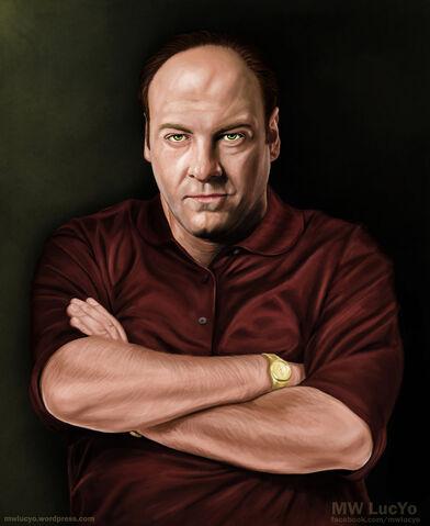 File:Tony soprano digital portrait improved by mwlucyo-d6ff8wn.jpg