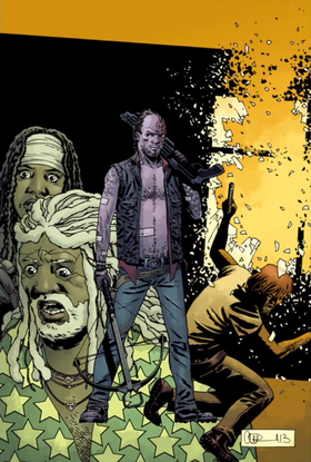 Issue 119 Cover