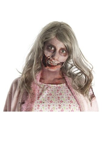 File:Little Girl Zombie Mouth Mask.jpg