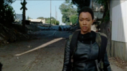Sasha Williams 7x14 The Other Side Badass