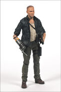 McFARLANE TOYS THE WALKING DEAD TV SERIES DIXON BROTHERS 2-PACK MERLE 01