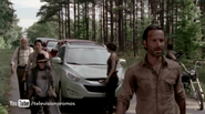 Group season 3 and vehicles