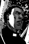 Fr Gabriel