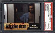 Trading Cards Season One - 12 Rude Awakening
