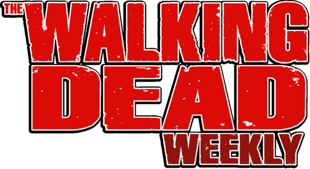 File:TWD Weekly Logo.png