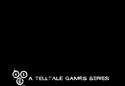 TWD Season 2 black logo