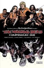 Walking dead compendium 1