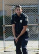 Season five officer dick