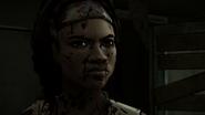 ITD Michonne Suspicious