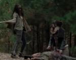 Nikki O'Neal Cocroft as zombie