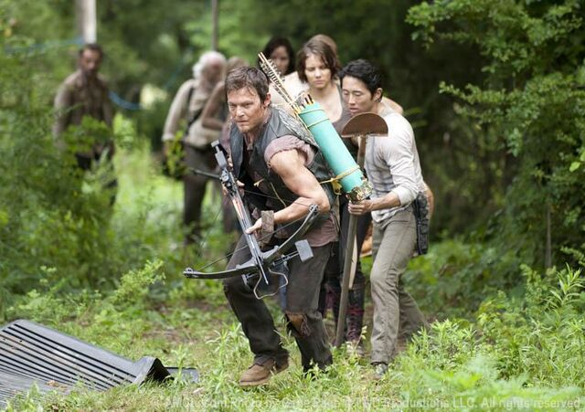 File:The-Walking-Dead-group-forest-760 FULL.jpg