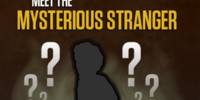 Mysterious Stranger (Social Game) Gallery