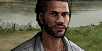 Pete (Road to Survival)