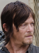 Season four daryl dixon